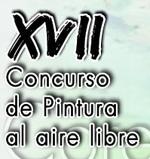 XVII CONCURSO DE PINTURA AL AIRE LIBRE