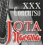 XXX CONCURSO JOTA NAVARRA