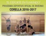 El Deporte en Tu Mundo: oferta deportiva municipal 2016-2017