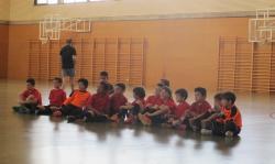 Abiertas las inscripciones para el I Torneo Escolar de Fútbol Sala de Semana Santa