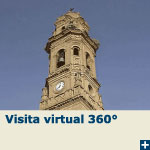 Enlace: Visita virtual 360°