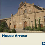 Enlace Museo Arrese